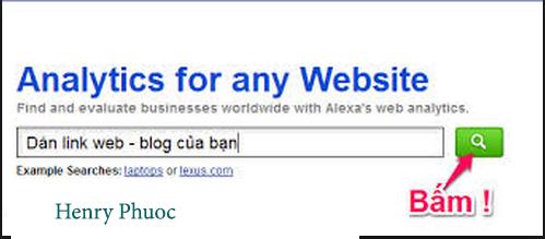 Gia tri web2