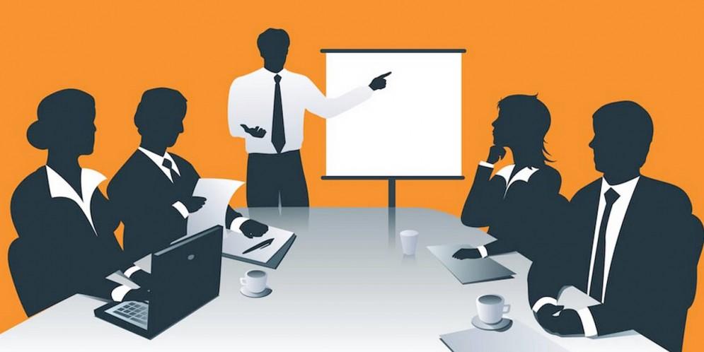 Trình bày bài thuyết trình về kĩ năng quản lí trong 15 phút
