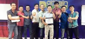 Lớp SEO Master 73 - Huỳnh Hữu Phước