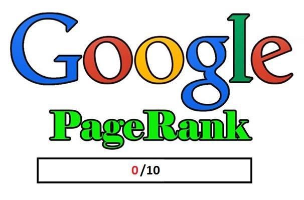 google-pr