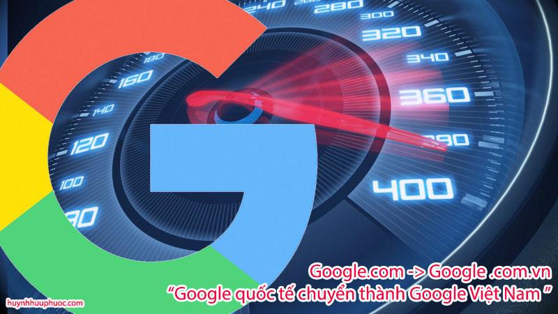 google chuyen doi thanh google.cmo.vn