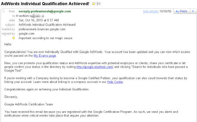 AdWords-Individual-Qualification