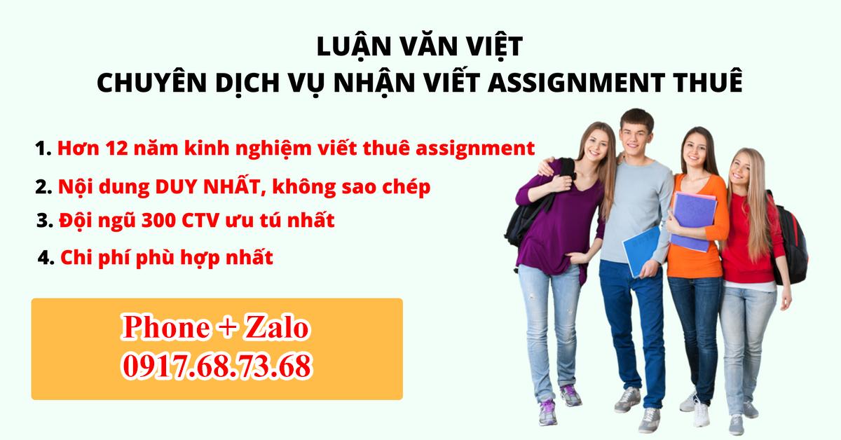 viet-thue-assignment