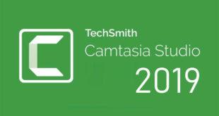 Camtasia Studio 2019